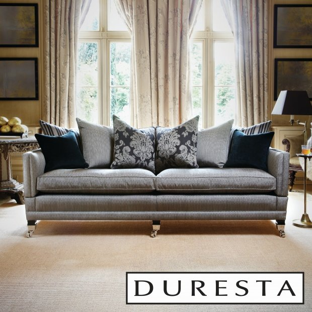 Duresta sofas and chairs